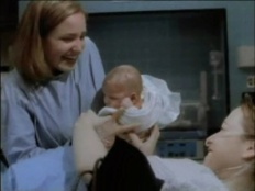 ER 01x25 : Everything Old Is New Again- Seriesaddict